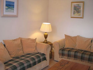 holiday home rentals Ayrshire