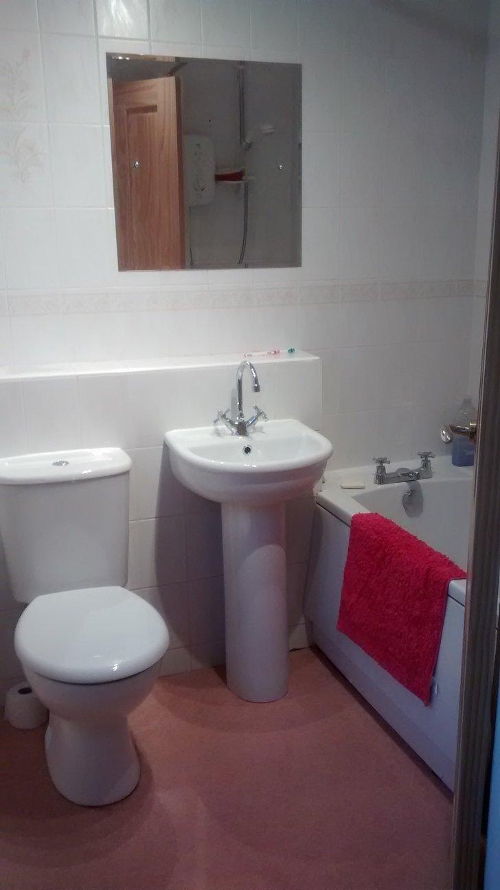 Kilm Bathroom