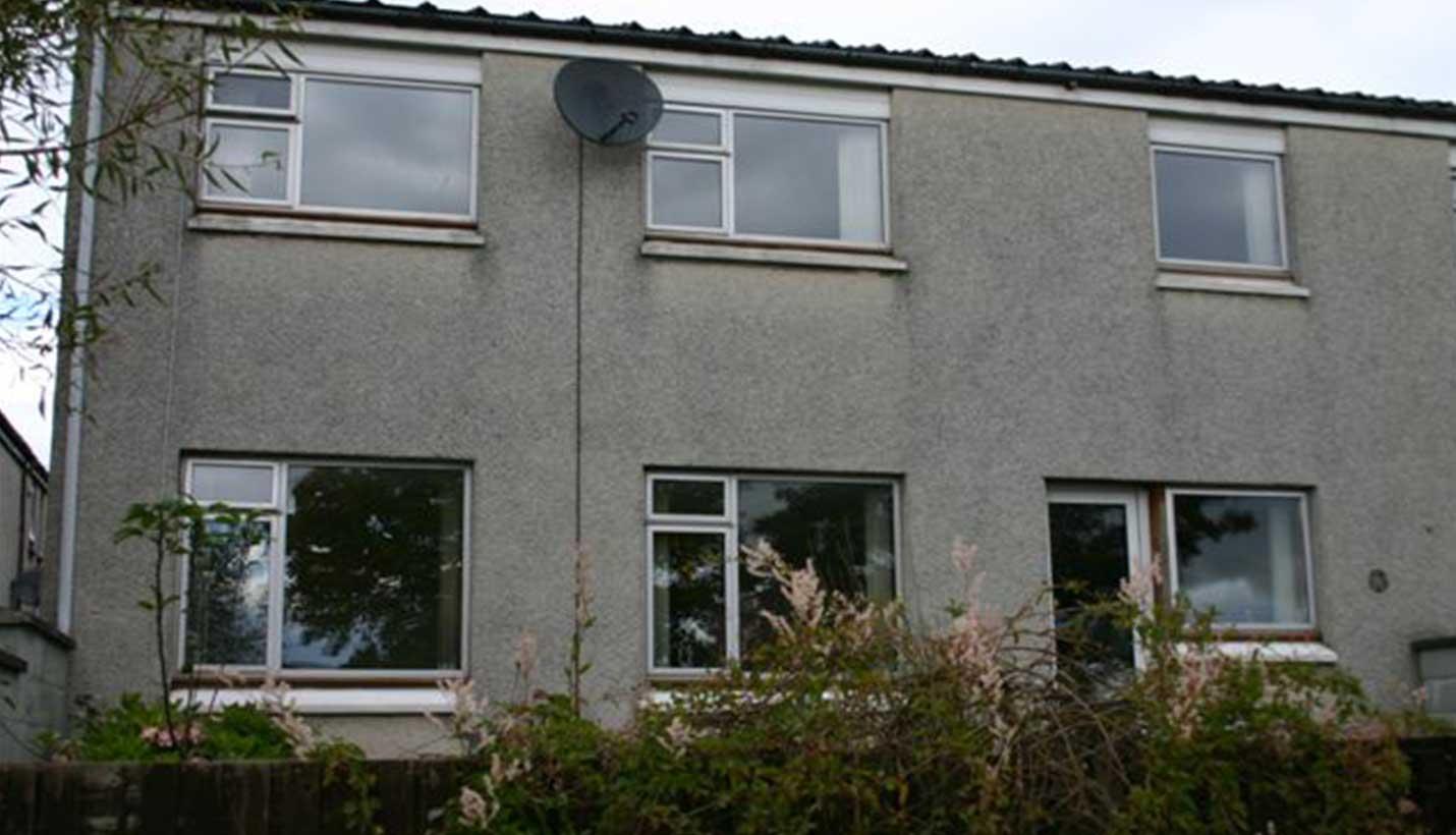 Kilmarnock House to Rent