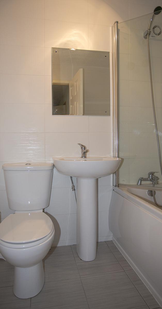 14B bathroom